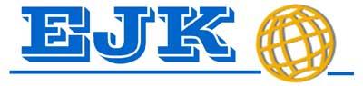 Willkommen bei EJKrueger Logo